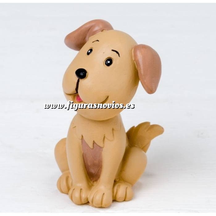 Imagen Novios Tarta Especiales Muñeco Boda Perrito