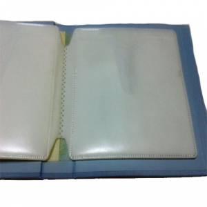 Imagen Detalles de Bautizo Libro Cd Hello Baby Azul (Últimas Unidades)